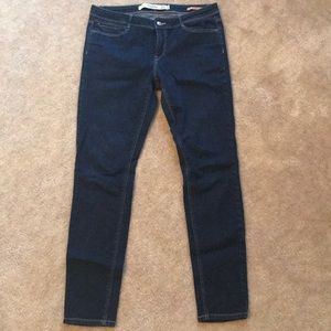Like new Zara jeans sz 10